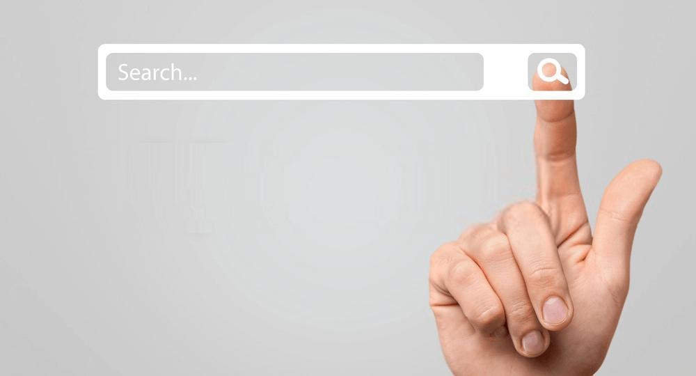 que es un motor de busqueda o buscador web